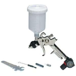 Tool Design Model ATD 6850 HVLP Spray Gun 1.4MM Tip Automotive