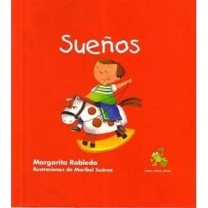 Sueños (Rana, Rema, Rimas) (Spanish Edition