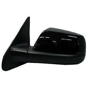 TYC 5340242 Toyota Sequoia Driver Side Power Heated Replacement Mirror