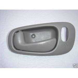 Door Handle for Chevy Prizm Left Hand Driver Interior Handle 98 99 00