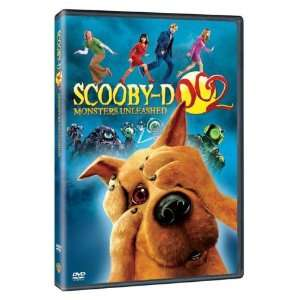 Scooby Doo 2 Monsters Unleashed Freddie Prinze Jr