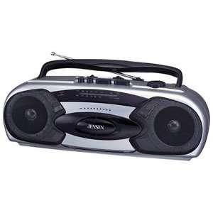 Jenson SCR 420 Stereo Cassette Recorder Electronics
