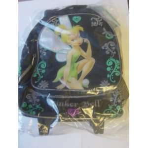 Tinker Bell Roller Backpack with Water Bottle Kids Size Toys & Games