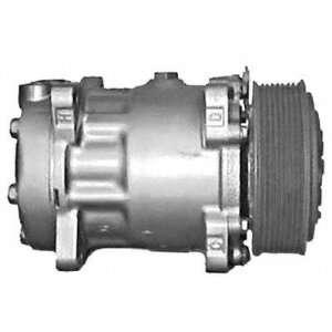 Apco Air 901 076 Remanufactured Compressor And Clutch