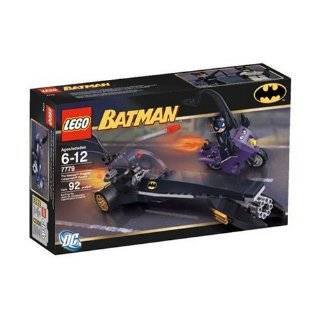 LEGO Batman   The Batmobile Two Faces Escape Toys