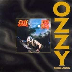 Bark at the Moon Ozzy Osbourne Music