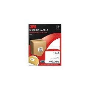 3M Address Label Office Products