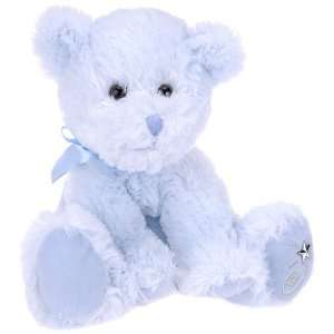 Russ Berrie Shining Stars Blue Bear : Toys & Games :