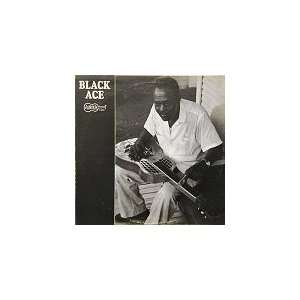 Black Ace BK Turner and his Steel Guitar (LP) 1960: The Black Ace
