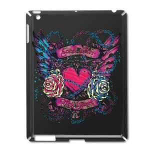 Black of Look After My Heart Roses Chains and Angel Wings Everything