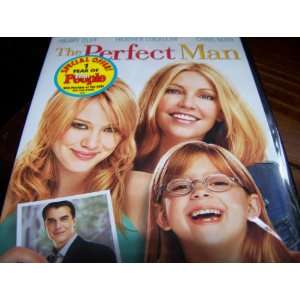 The Perfect Man Hilary Duff, Heather Locklear, Chris Noth