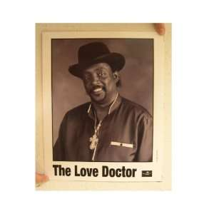 The Love Doctor Press Kit and Photo
