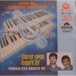 Hits of Nadeem Shravan   Vol. 2   Chehra Kya Dekhte Ho: Music