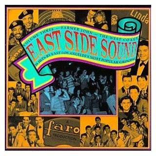 The West Coast East Side Sound, Vol. 2 16 Hits by East Los Angeless