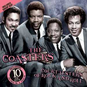Court Jesters of Rock & Roll