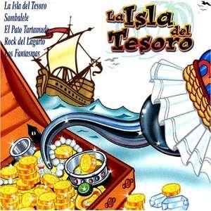 La Isla Del Tesoro: Cuentos De La Abuela: Music