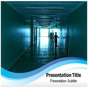 Subway PowerPoint Template   Subway PowerPoint Templates