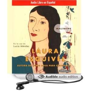 Malinche: Una Novela (Texto Completo) [Malinche: A Novel