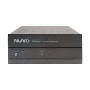 NuVo NVP2100 High Efficiency Stereo Audio Amplifier