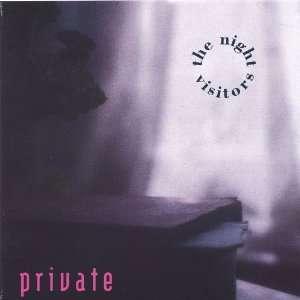 Private Night Visitors Heavenor Music