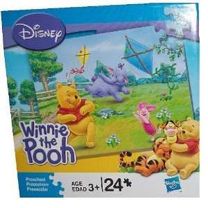 Disneys Winnie the Pooh & Friends   Flying Kites in the