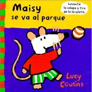 Maisy Se Va Al Parque (9788488061461) Lucy Cousins Books