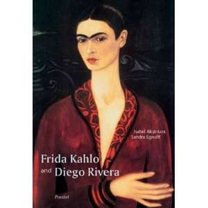 Frida Kahlo and Diego Rivera (Pegasus Library S
