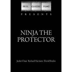 Ninja the Protector (1986): Jackie Chan, Richard Harrison