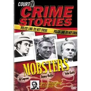 Court TV Crime Stories Mobsters Al Capone Movies & TV