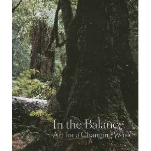 In The Balance   Art For A Changing World (9781921034459