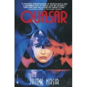 Quasar (9780553763140): Jamil Nasir: Books