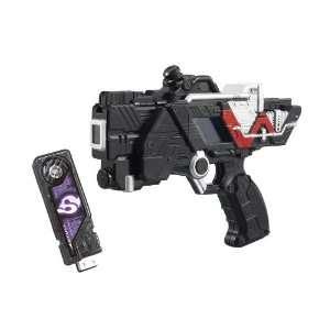 Masked Rider (Kamen Rider) W Scull Magnum : Toys & Games :