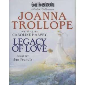 Legacy of Love (Good Housekeeping audio collection