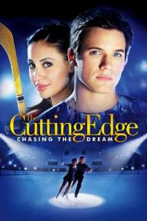 Cutting Edge 3 Chasing the Dream Matt, Lanter, Francia