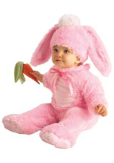 Costumes Holiday Costumes Easter Costumes Baby Pink Bunny Costume