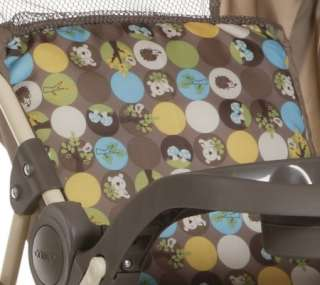 COSCO Commuter Baby Stroller & Car Seat Travel System (884392559908