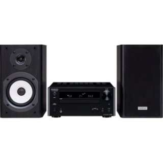 Onkyo CS 445 Compact Stereo System in Stereo Systems  JR