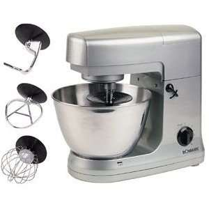 Kitchen Machine   FOOD PROCESSOR   Full size Mixer: .co.uk