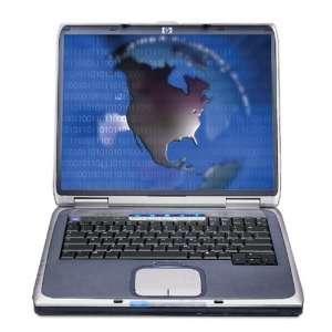 HP Pavilion ze4210 Laptop (1.60 GHz Celeron, 256MB RAM