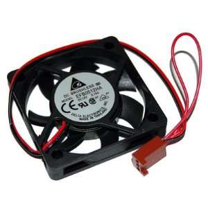 Delta 7 Blade 50mm DC Brushless Fan 12V Electronics