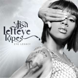 Spread Your Wings (feat. Free) [Explicit]: Lisa Left Eye