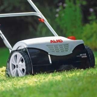 AL KO 2 in 1 Lawn Scarifier & Aerator   Lawn Care   Garden Equipment