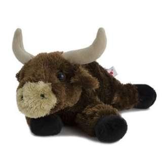 Aurora Toro Mini Flopsie Bull