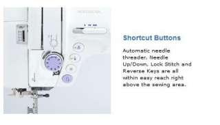 janome memory craft 4800 sewing machine price
