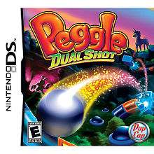 Peggle: Dual Shot for Nintendo DS   PopCap   Toys R Us
