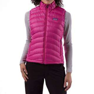 Patagonia Womens Down Sweater Vest   Save Up to 80% at Altrec Outlet