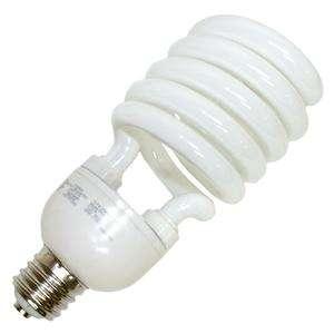 TCP 02017 28968H Twist Mogul Screw Base Compact Fluorescent Light Bulb