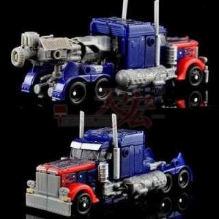 Transformers Dark of the Moon Autobot Leader Optimus Prime Figure DOTM