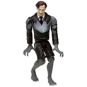 Werewolf Lupin harry Potter action figure: .co.uk: Toys & Games