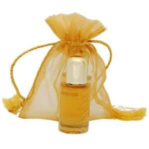 Single Attar w/Sheer Pouch   Jannat Al Ferdous Beauty